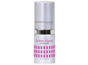 MED BEAUTY Snow Algae Concentrate 15ml