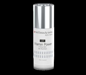 MED BEAUTY VIP Vitamin Power E extra rich 30ml