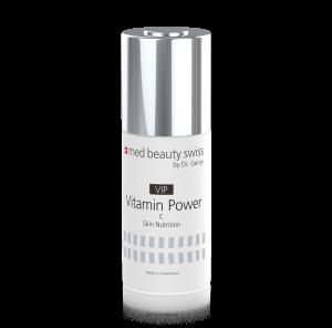 MED BEAUTY VIP Vitamin Power C  30ml