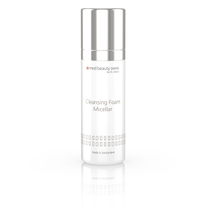 MED BEAUTY Cleansing Foam Micellar 200ml