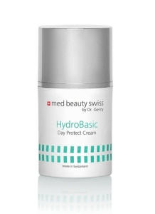 MED BEAUTY Hydro Basic Day Protect Cream 50ml