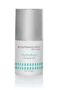 MED BEAUTY Hydro Basic Cleansing Fluid 100ml