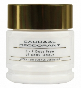 MEDEX Causaal Deodorant 20ml