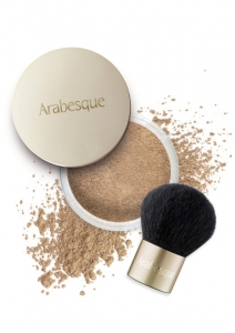 ARABESQUE Mineral Foundation No. 10