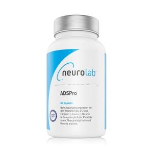 NeuroLab ADSPro 60Kps.