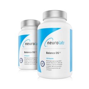 NeuroLab Balance DS (Größe: 60 Kapseln)
