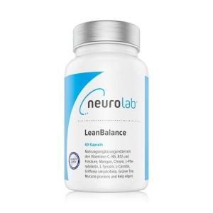 NeuroLab Lean Balance 60Kps.