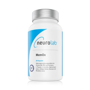 NeuroLab MemOx 60Kps.