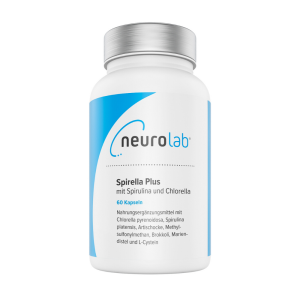 NeuroLab Spirella Plus 60Kps.