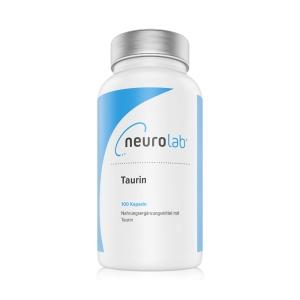 NeuroLab Taurin 100Kps.