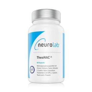 NeuroLab TheaNAC 60Kps.