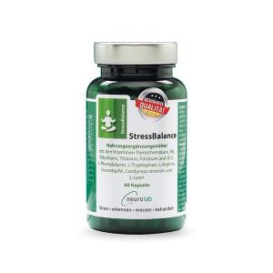 NeuroLab Vital Stress Balance 60Kps.