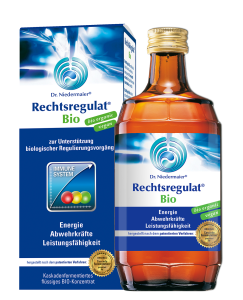Dr. Niedermaier Rechtsregulat Bio (Größe: 20ml)