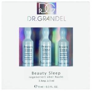 DR. GRANDEL Beauty Sleep Ampullen 3x3ml