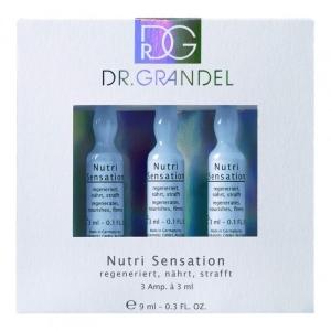 DR. GRANDEL Nutri Sensation Ampullen 3x3ml