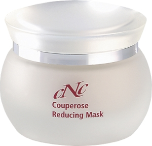 CNC emergency skin Couperose Reducing Mask  50 ml