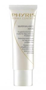 PHYRIS Silver Balance Mask 75ml