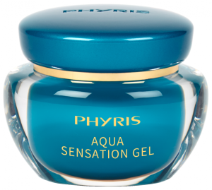 PHYRIS Aqua Sensation Gel 50ml