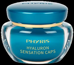 PHYRIS Hyaluron Sensation Caps 32Stck.