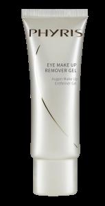 PHYRIS Eye Make up Remover Gel 75ml