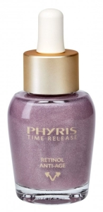 PHYRIS TIME RELEASE Retinol Anti-Age 30ml