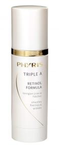PHYRIS TRIPLE A Retinol Formula 50ml