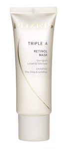 PHYRIS TRIPLE A Retinol Mask 75ml