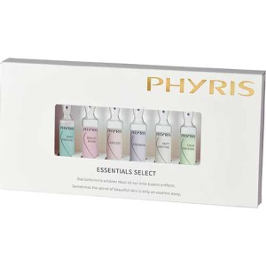 PHYRIS Essentials Select 6x3ml