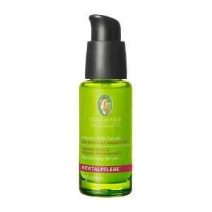 PRIMAVERA Intensiv Vital Serum Rose Granatapfel 30ml