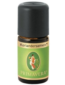 PRIMAVERA Koriandersamen* bio 5ml