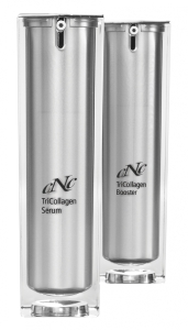 CNC aesthetic world TriCollagen Power-Duo 2x30ml