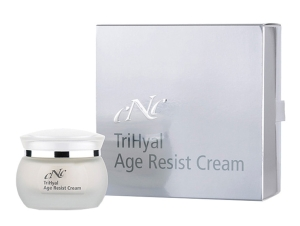 CNC TriHyal Age Resist Cream 50ml