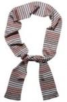 Schwangerschaftsmode noppies modisch im Trend Schal mit Streifprint - Farben: multicolor