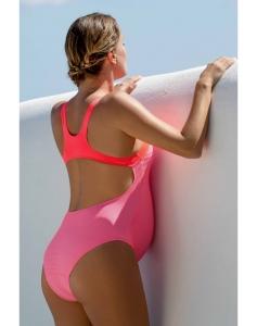 Cache Coeur Badeanzug mit Sun Protection, sportlicher Einteiler Yana