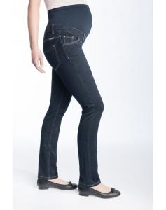 Christoff Designer Comfort Jeans im Clean Look mit weichem Griff (Größe: 36/34L)