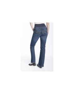 Christoff / Designer Jeans Paris ausgestellten Bein jetzt NEU bis Gr. 56 (Größe: 50/32L)