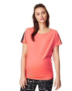 Croptop Florien aus der Noppies Activewear - rot