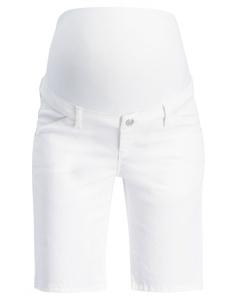 Esprit maternity Bermuda - weiß