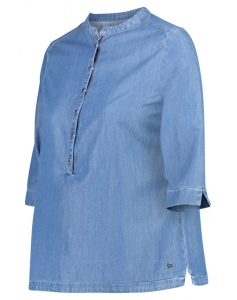 Esprit maternity Bluse - blau