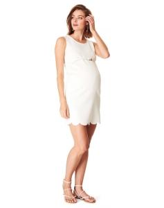 Esprit maternity Elegantes Kleid Umstandskleid Dress Knielang, Brautkleid Hochzeit C1884261