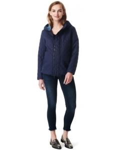 Esprit maternity Jacket - blau