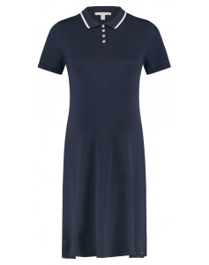 Esprit maternity Kleid - blau