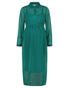 Esprit maternity Maxi-Stillkleid (Größe: 36)