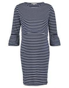 Esprit maternity Still-Kleid - blau