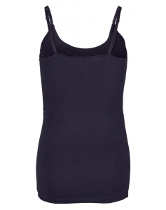Esprit maternity Still-Top - blau