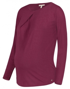 Esprit maternity T-shirt - rot