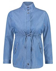 Esprit maternity Umstandsjacke Sommer - blau