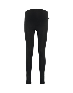 Love2Wait Legging Basic Umstandsleggings - blau