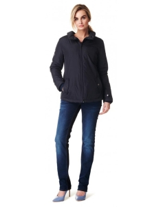 Noppies Jacket Lory 4-way - blau