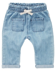 Noppies Jeans Matane - blau